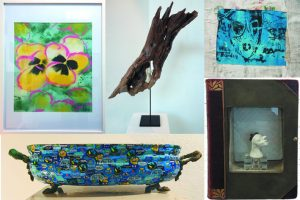 Upcycling Galerie Wallerie 1a