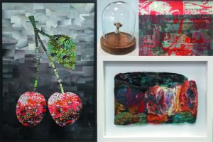 Upcycling Galerie Wallerie 1b
