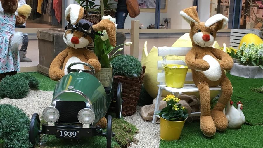 Ostern im Walle-Center_1