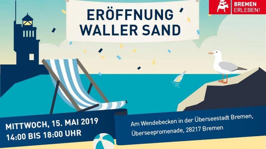 waller-sand